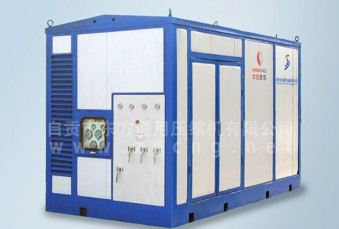 天然气子站机系列